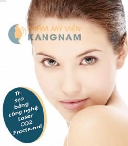 Điều trị sẹo lồi tại KANGNAM an toàn, hiệu quả