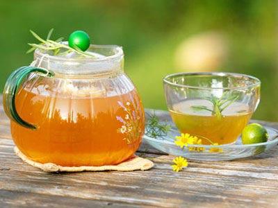 Mẹo trị sẹo thâm bằng mật ong1