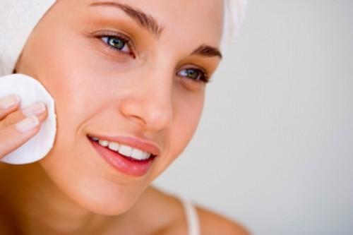 Cách trị sẹo mụn bằng 4 bước quan trọng2