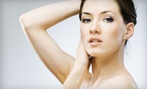 Trị sẹo thâm sau mụn bằng vitamin E
