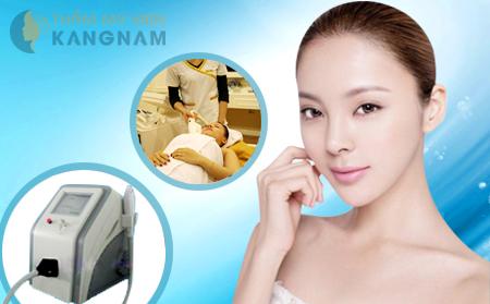 Có cách nào trị sẹo thâm trong thời gian ngắn an toàn hiệu quả?