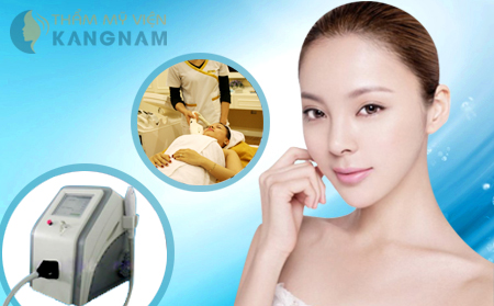 Phương pháp trị sẹo thâm do mụn đầu đen 1?