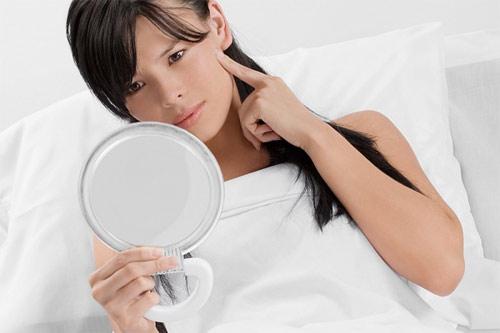 Sử dụng kem trị sẹo lõm hiệu quả nhất 3