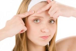 Mách bạn cách trị sẹo thâm trên mặt