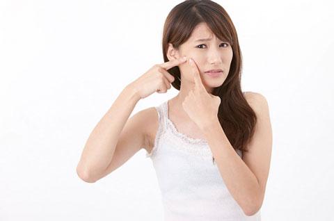 Những lưu ý để phòng tránh sẹo lõm hiệu quả 1