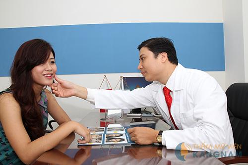 Phương pháp điều trị sẹo lõm hiệu quả đến 95%4