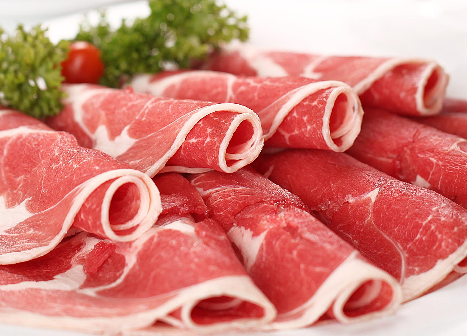Thịt bò gây đỏ vết thương và làm chúng lâu lành hơn