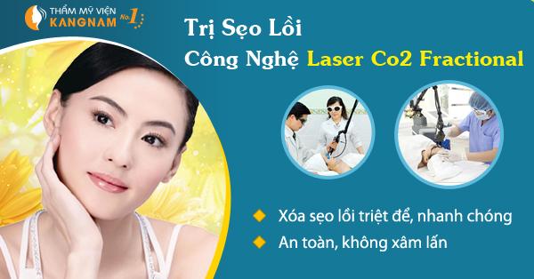 Laser CO2 Factional - phương pháp trị sẹo lồi ở tay hiệu quả6