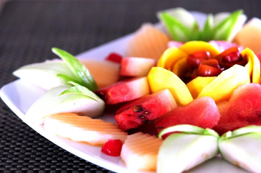 5 loại thực phẩm trị sẹo lõm hiệu quả không thể bỏ qua5