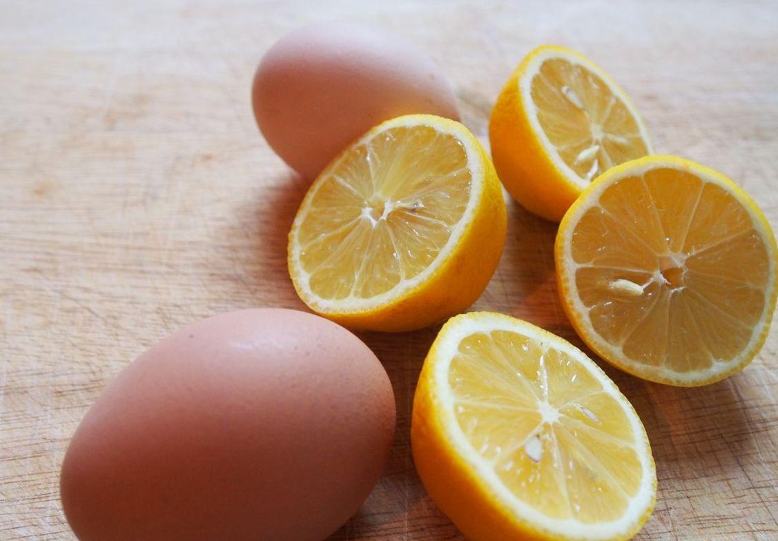Mách bạn cách làm mặt nạ trị thâm từ trứng gà cực kỳ hiệu quả1