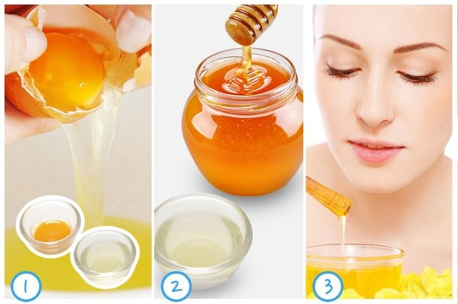 5 loại mặt nạ trị thâm từ lòng trắng trứng cực kỳ hiệu quả4