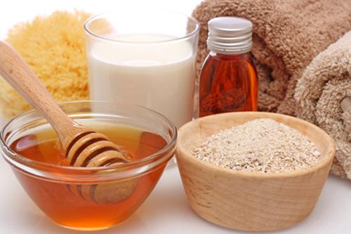 6 cách trị sẹo mụn trên mặt bằng mật ong vô cùng hiệu quả5