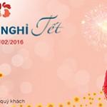 Kangnam thông báo lịch nghỉ tết và chương trình khuyến mại chào xuân Bính Thân 2016