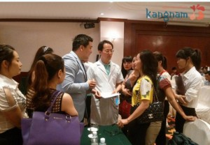 Trị sẹo lõm tại Kangnam có tốt không? Đánh giá khách quan từ khách hàng