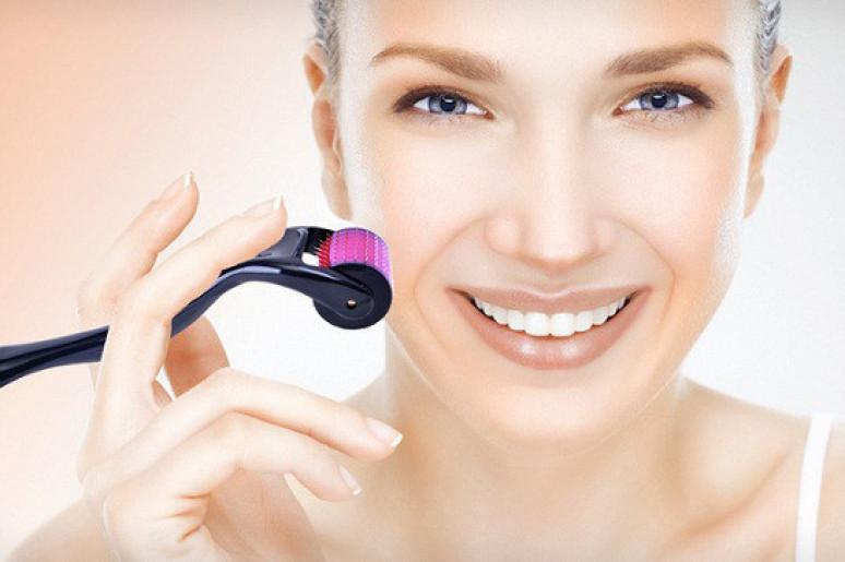 Thời gian phục hồi của da sau áp dụng phương pháp lăn kim