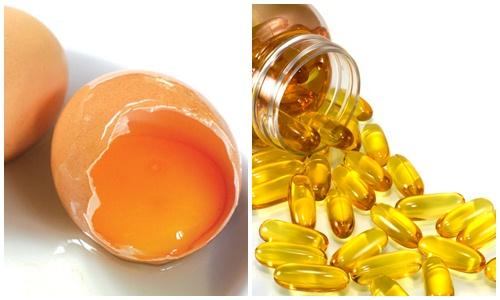 Vitamin E có trị sẹo rỗ không