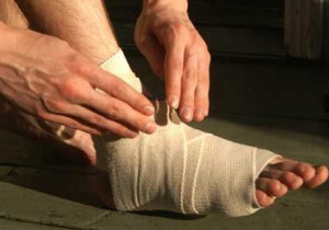 Cách chống sẹo cho vết thương khi bị tai nạn