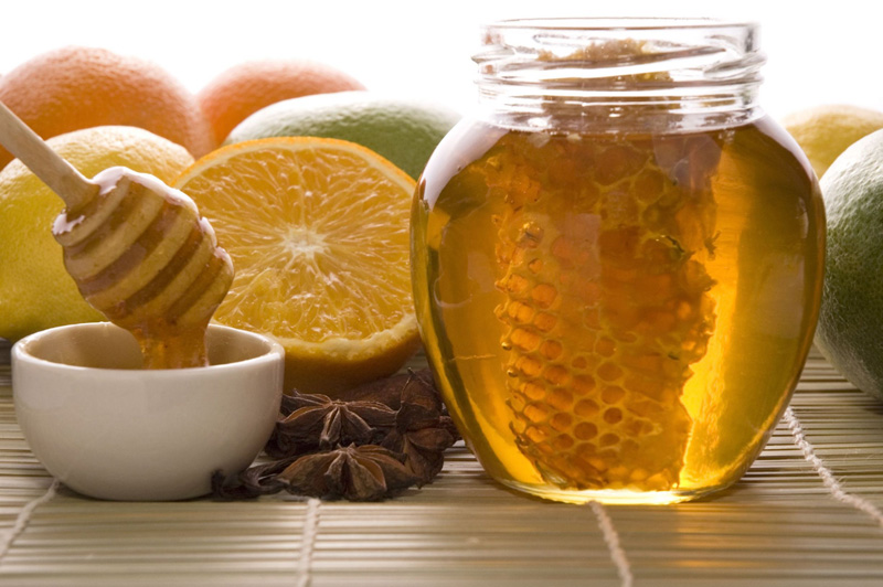 Mật ong trị sẹo rỗ lâu năm hiệu quả - có thể bạn chưa biết 5