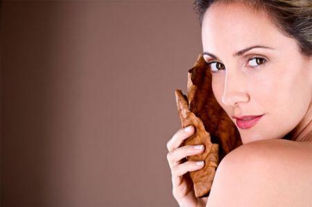 Tác dụng trị sẹo mụn từ vitamin E1