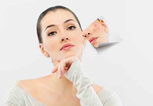 Bí quyết điều trị sẹo lõm từ thiên nhiên 1