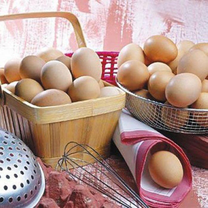 Trứng là loại thức ăn bạn nên tránh để khỏi bị sẹo lồi
