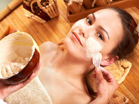 Mặt nạ bột yến mạch dưỡng da, trị sẹo hiệu quả