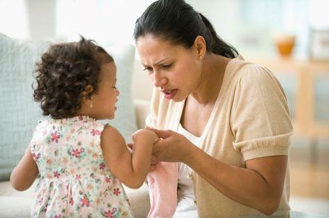 Hãy học cách chăm sóc vết thương để phòng tránh sẹo cho bé